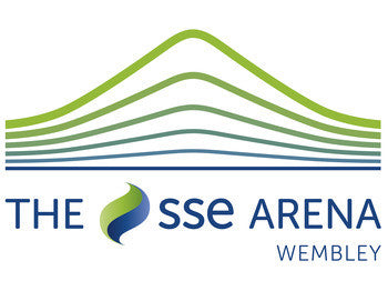 The SSE Arena - Wembley