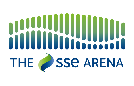 Our debut at a major UK Arena – Lionel Ritchie, 10th March 2105, The SSE Arena, Belfast