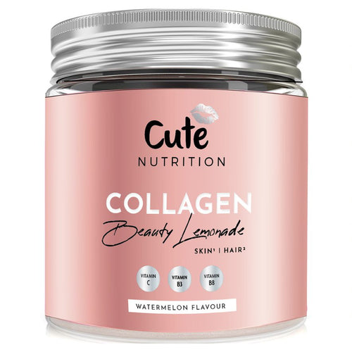 Collagen Powder - Beauty Lemonade