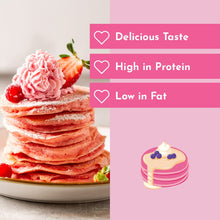 Load image into Gallery viewer, Pink Protein Pancakes