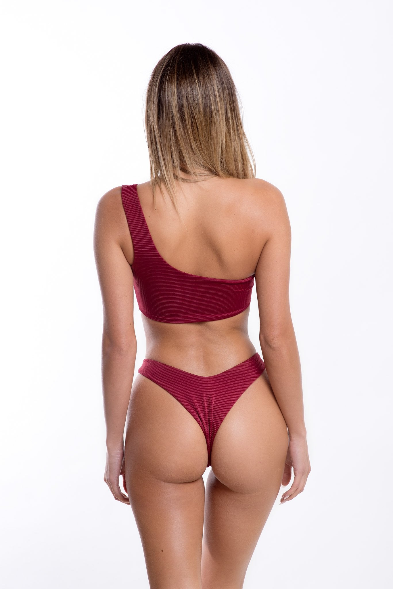 Gigi Bottoms Merlot Rib