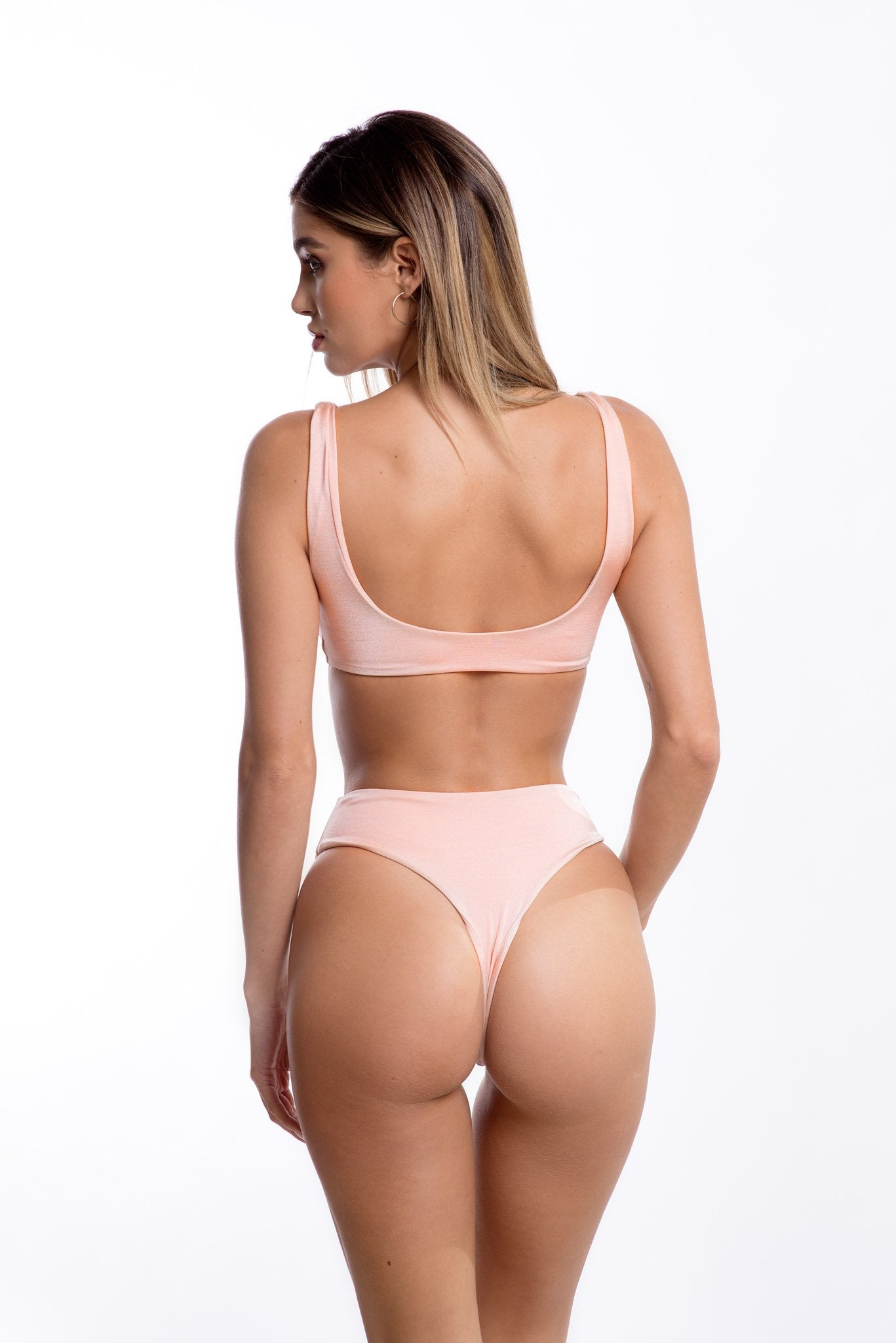 Irina Bottoms Rosé