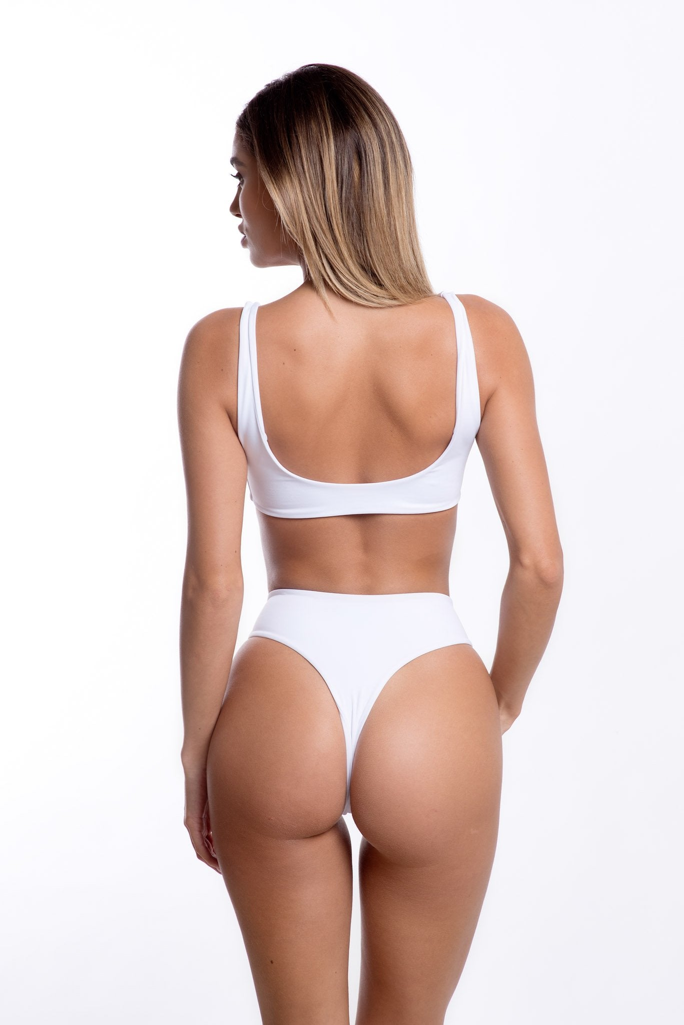 Irina Bottoms White