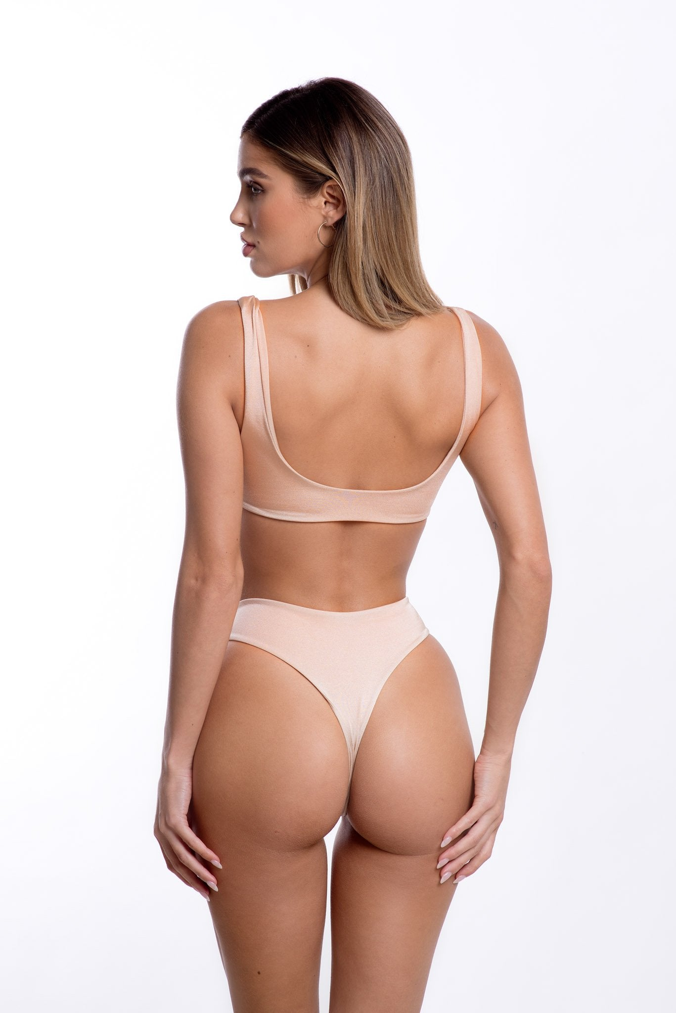 Irina Bottoms Champagne