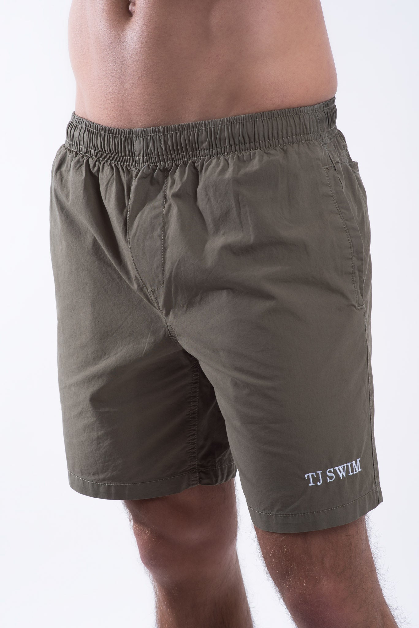 Men's Beach Short Khaki