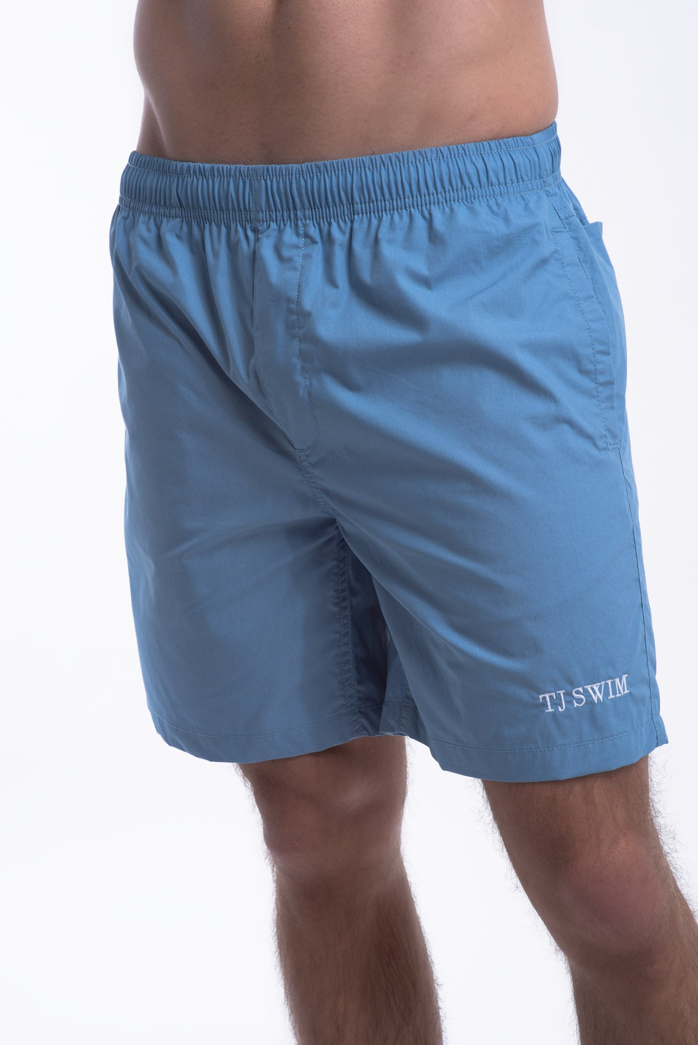 Men's Beach Short Blue