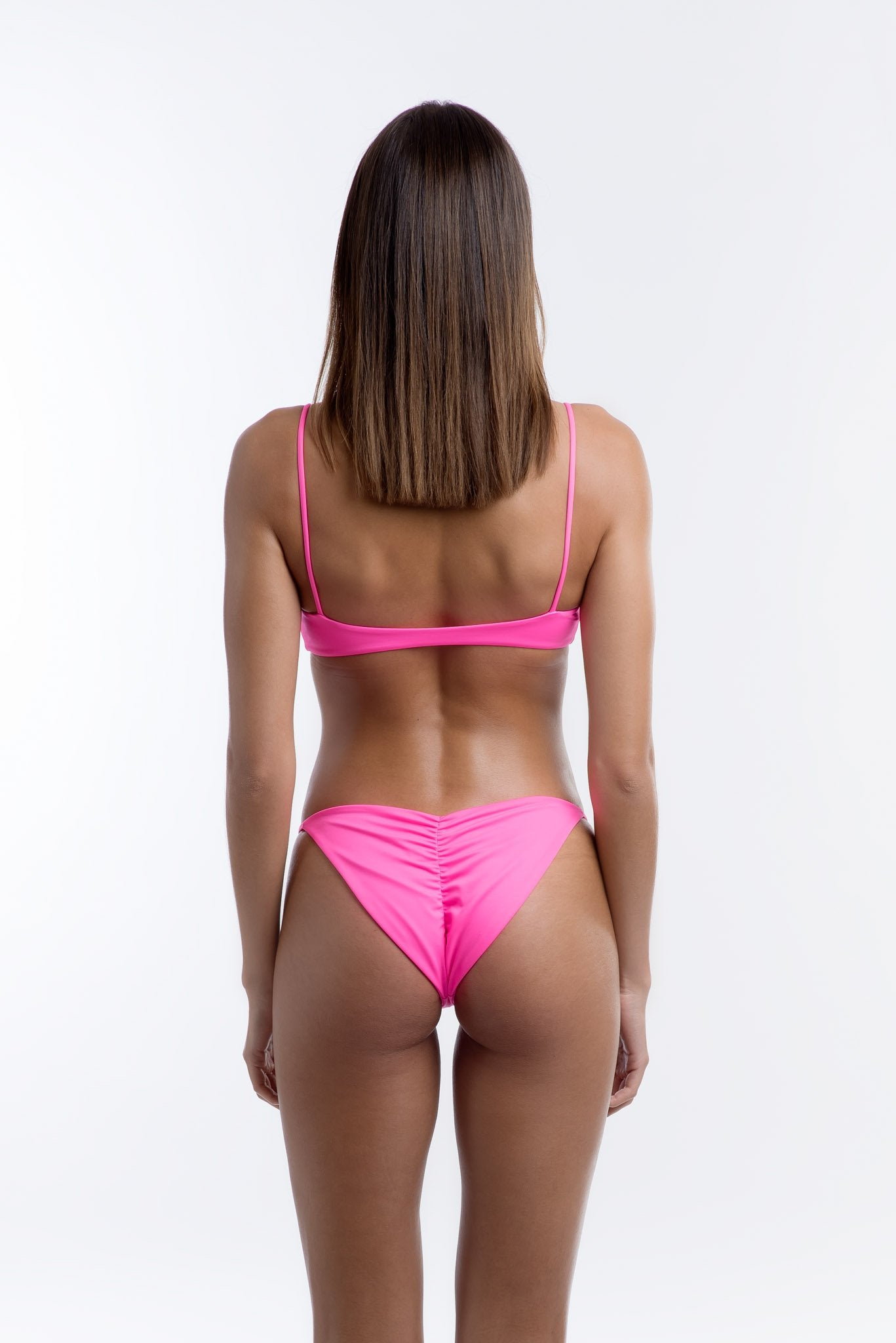 Cartia Bottoms Neon Pink