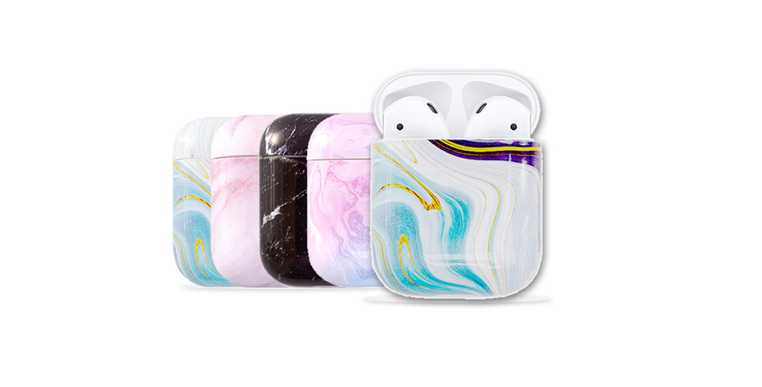 Different AirPods Case Covers
