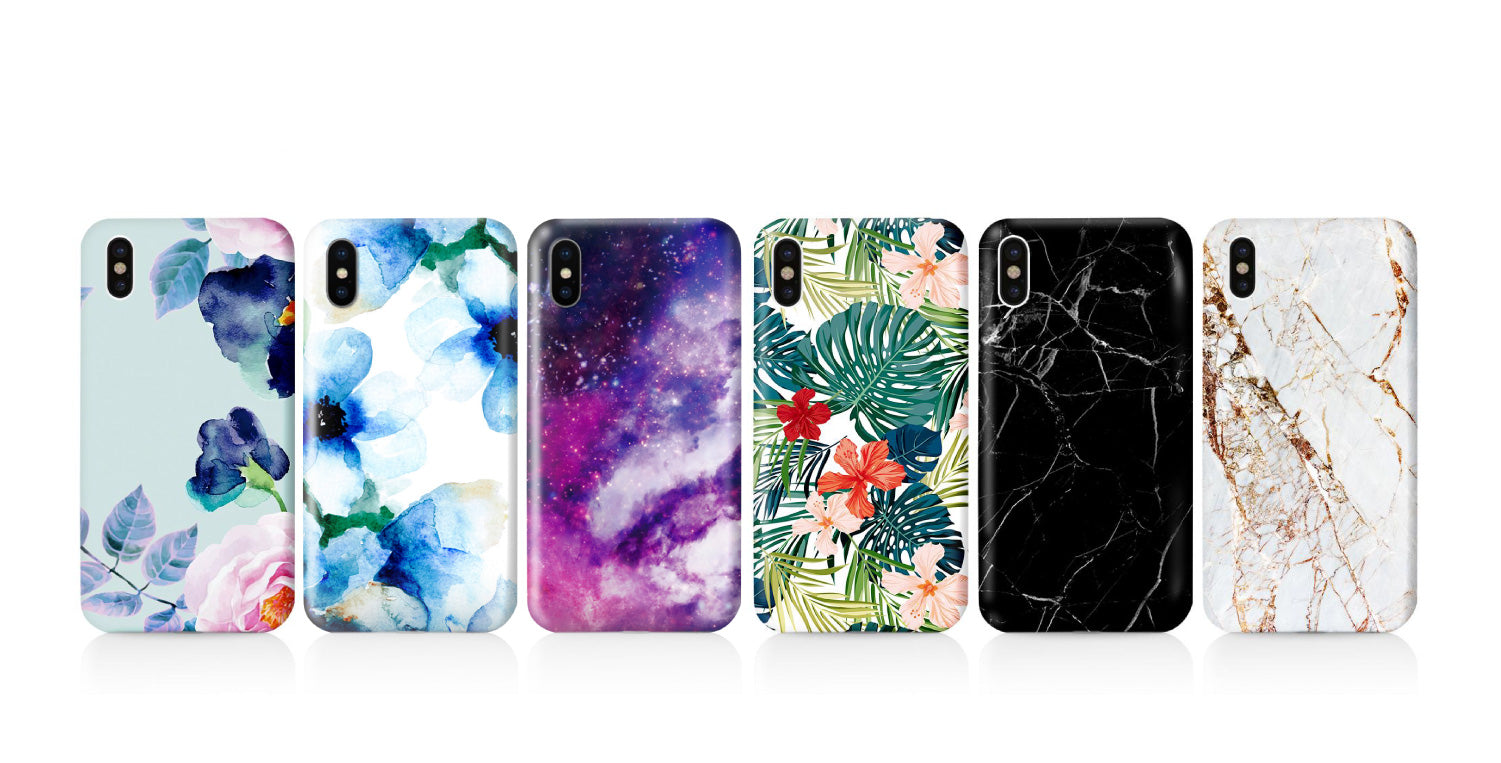 125+ customizable iPhone case designs