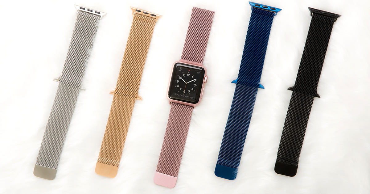 All Apple Watch