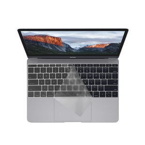 Accessories Macbook Air 11' [A1370/A1465] 0.1mm Ultra-Thin Keypad Shield
