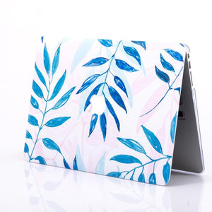 MacBook Sleeve Package - Palm Leaves