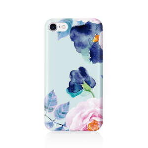 iPhone Case - Floral Paradise - Slick Case