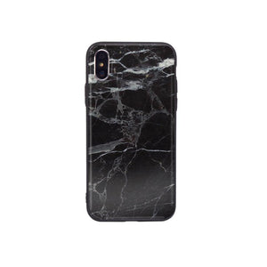 iPhone Case - Black Alabastrine - Slick Case