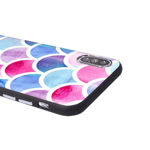 iPhone Case - Chromatic Paint Scale - Slick Case