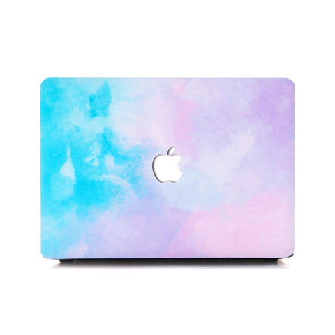 MacBook Case - Delicate Pigments