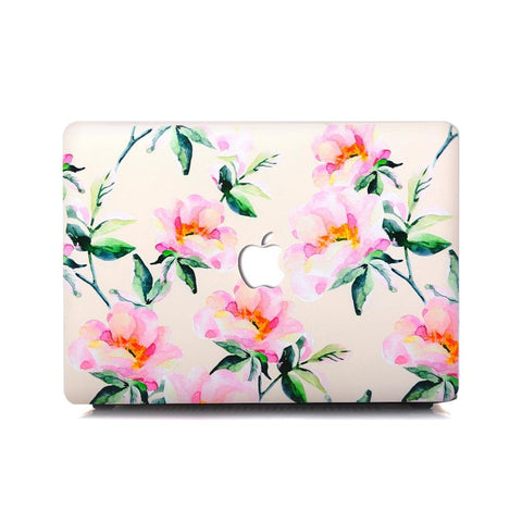MacBook Case - Magenta
