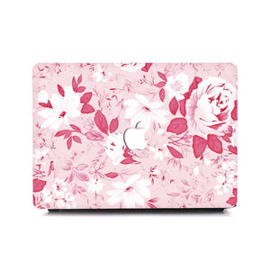 Macbook Case [A1370/A1465] MacBook Air 11' MacBook Case - Blooming Floret