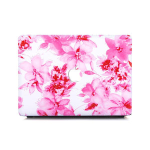 MacBook Case - Bellflower - Slick Case