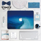 MacBook Decal - Ocean Tides