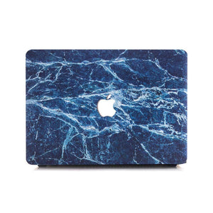 MacBook Case - Capillary Marble