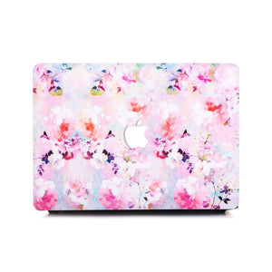 MacBook Case - Posy Blossoming | For MacBook Pro & Air | Slick Case