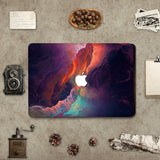 MacBook Decal - Volcanic Mist