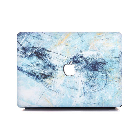 MacBook Case - Time Travel