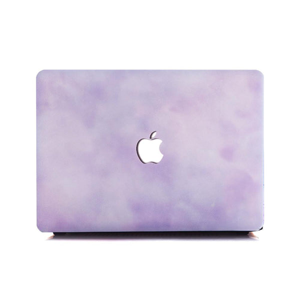MacBook Case - Lavender Mist