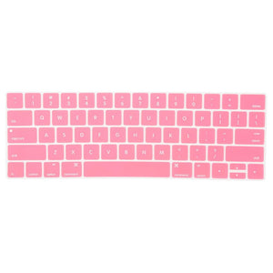 Macbook Keypad Macbook Pro 13'/15' with Touch Bar / Love Pink Multi-Color Macbook Keypads - Love Pink