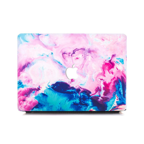 MacBook Case - Nebula