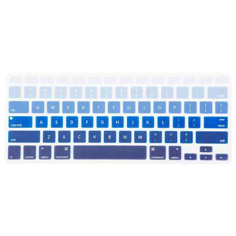 Gradient Keypad - Blue