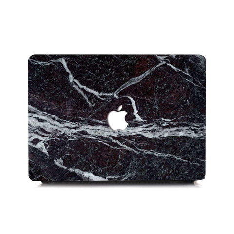 MacBook Case - Cleave Marble