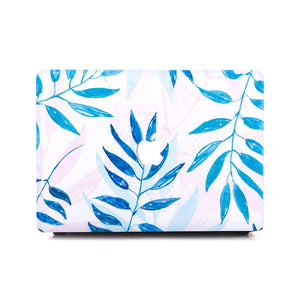 Macbook Case [A1370/A1465] MacBook Air 11' MacBook Case - Palm Leaves