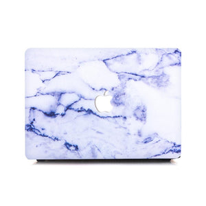 MacBook Case - Mauve Marble | For MacBook Pro & Air | Slick Case