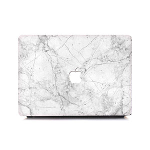 MacBook Case - Splint Marble - Slick Case