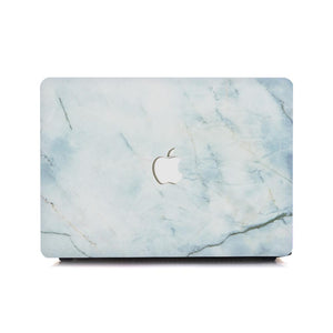 MacBook Case - Submarine Marble