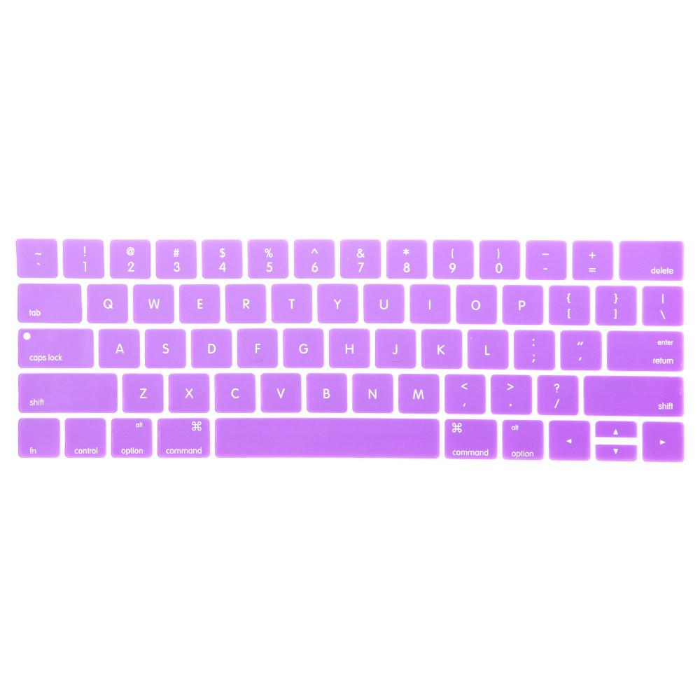 Best Macbook Keypad - Multi-Color Macbook Keypads - Purple