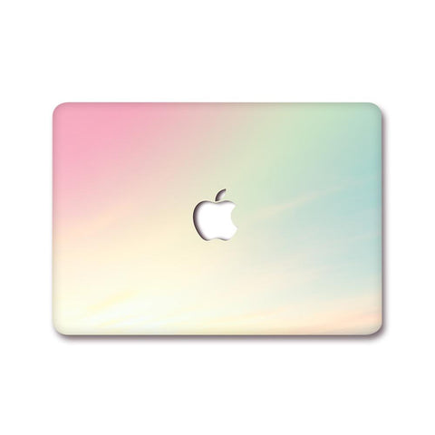MacBook Decal - Enchantment