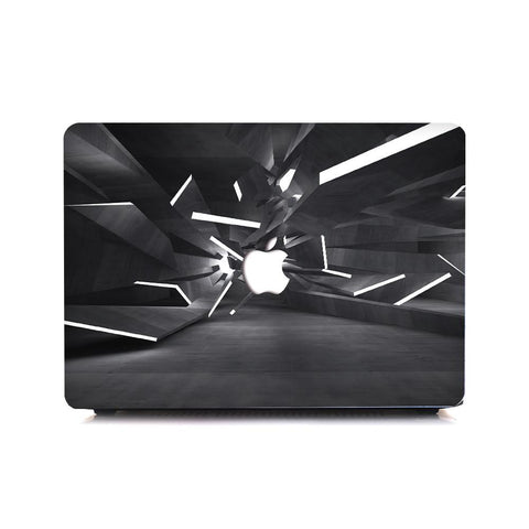 MacBook Case - Fifth Dimension