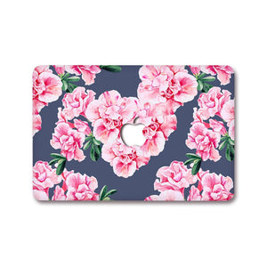 Macbook Decal [A1370/A1465] MacBook Air 11' MacBook Decal - Prunus Serrulata