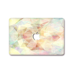 Macbook Decal [A1370/A1465] MacBook Air 11' MacBook Decal - Radiant Prism