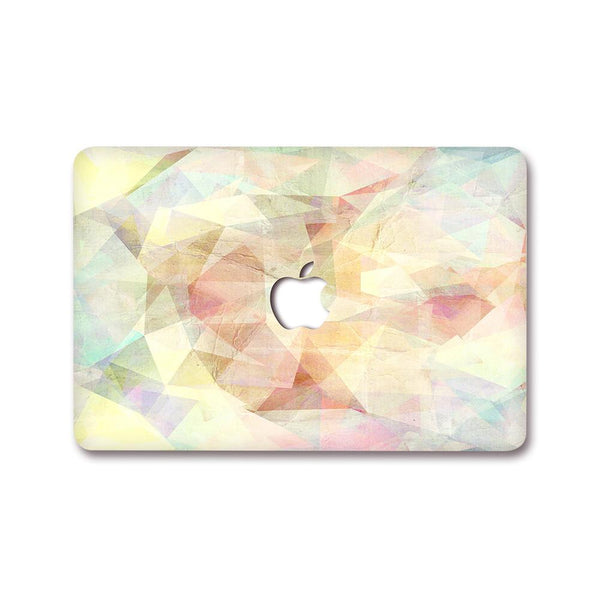 MacBook Decal - Radiant Prism