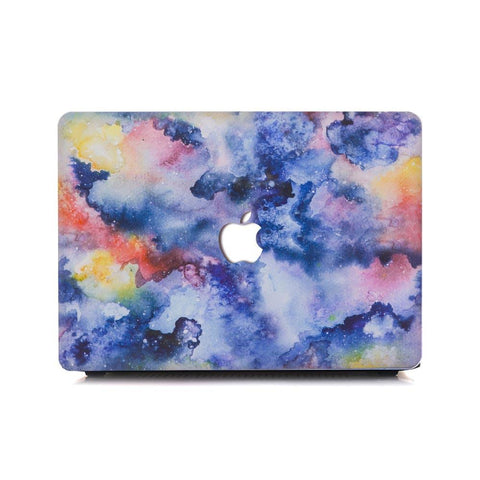 MacBook Case - Galaxy Dreamer