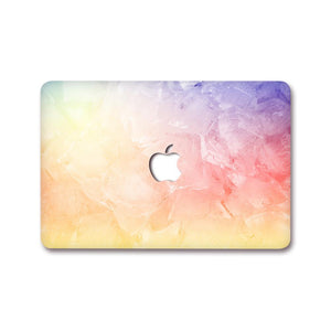 Macbook Decal [A1370/A1465] MacBook Air 11' MacBook Decal - Chilly Dusk