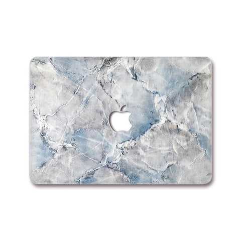 MacBook Decal - Hydra Concrete