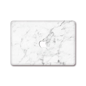 MacBook Decal - Marmor Marble | Slick Case