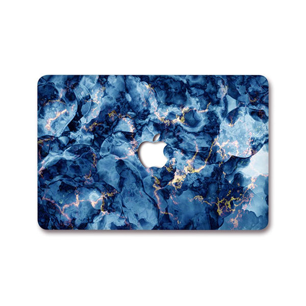 MacBook Decal - Electro