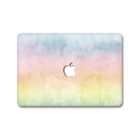 MacBook Decal - Illumination