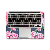 MacBook Decal - Prunus Serrulata